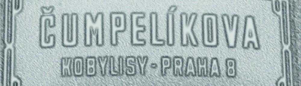 Web SVJ Čumpelíkova